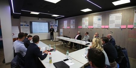 "Workshop ""Methoden für das High-Tech-Service und Solution Business"""