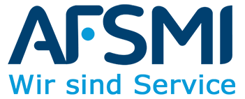 Logo von AFSM International